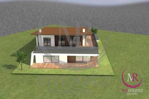 Exklusive Neubau- Eigentumswohnung mit Stil in Leibnitz  *Top2*
