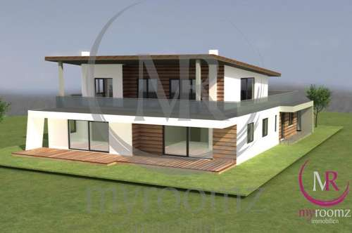 Exklusive Neubau- Eigentumswohnung mit Stil in Leibnitz  *Top3*