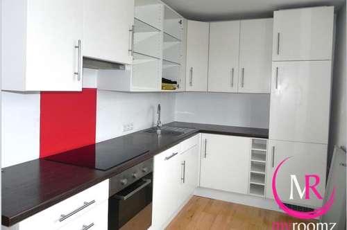 Zentrale Penthouse- Wohnung in Graz/Straßgang