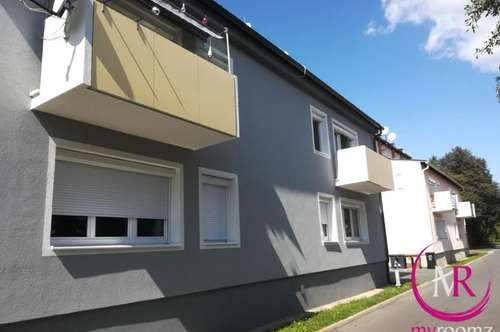 Eigentumswohnung in ruhiger Wohngegend in Pinkafeld