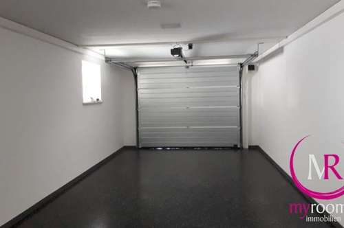 Ideal für Bastler- Garage mit Dusche und WC in Kirchberg an der Raab/Nähe