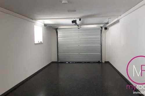 Ideal für Bastler oder Sammler- Garage bzw. Lagerraum mit Dusche und WC in Kirchberg an der Raab/Nähe