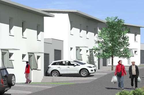 Doppelhauseinheit in Reichenau Haus 04