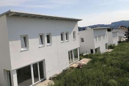 Doppelhäuser in Reichenau / Mühlkreis