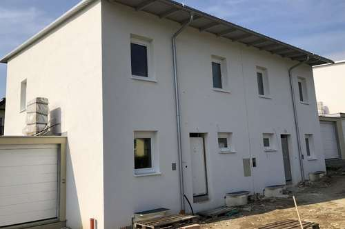 Neubaueinheit in Reichenau Haus 09