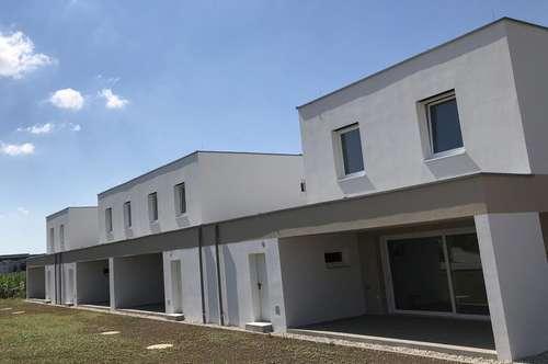 Neubau-Doppelhauseinheit in Marchtrenk H 03