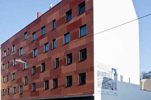 Repräsentative Geschäftsräumlichkeiten in Linz