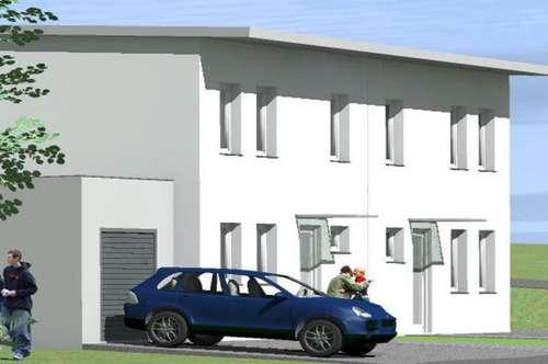 Neubau-Doppelhaushälfte in Reichenau Haus 10