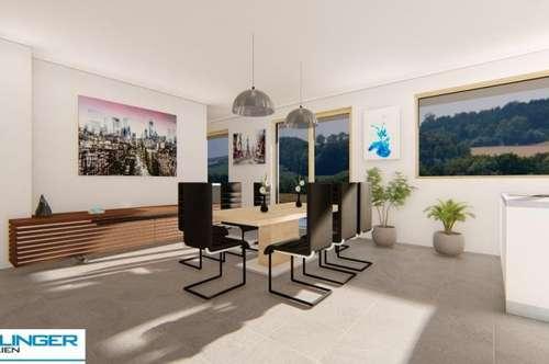 LEBEN SIE IHREN TRAUM - 158 m² LUXUSPENTHOUSE