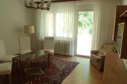 gepflegte Mietwohnung mit Terrasse Graz-Waltendorf