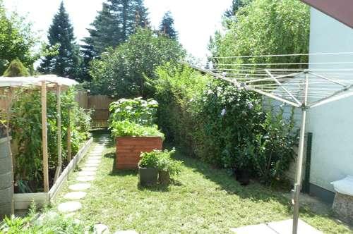 Mietwohnung mit Terrasse und Garten Graz-Wetzelsdorf