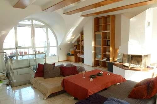 Maisonette-Mietwohnung mit Terrasse Graz-Leonhard Nähe Universität