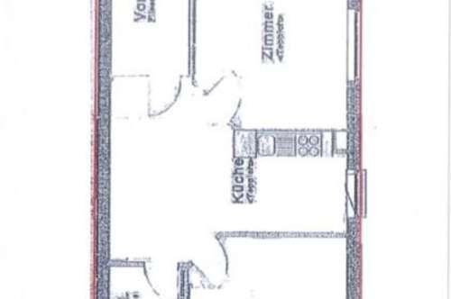 Nette 3-Zimmer-Wohnung Nähe U6 Alser Straße