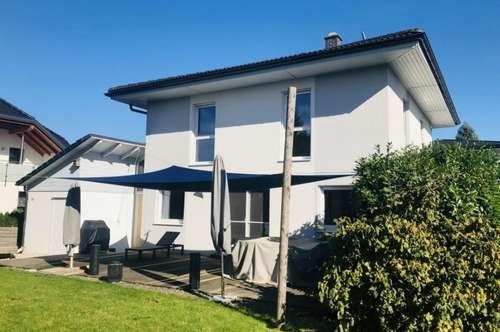 Einfamilienhaus in toller Lage - Hinzenbach