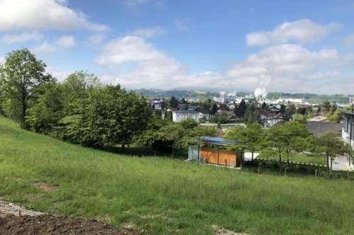 843m² Bauland in einzigartiger Lage in Laakirchen perfekt für Einfamilienhausbebauung.