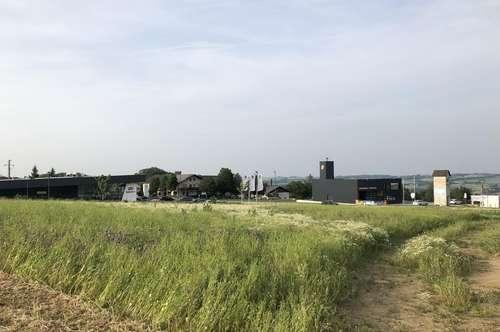 Betriebsbaugrund in Wartberg an der Krems