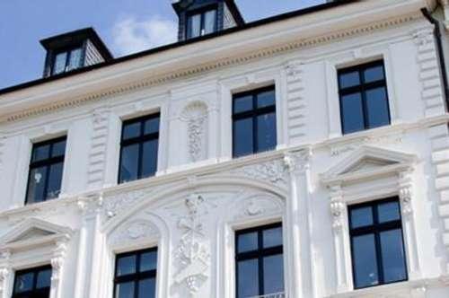 Zwei Zinshäuser in Linzer aufstrebender Lage !