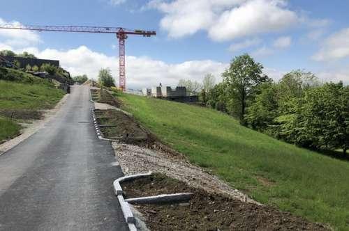 864m² Bauland in einzigartiger Lage in Laakirchen perfekt für Einfamilienhausbebauung.
