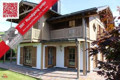 Liebevoll ausgestattetes Landhaus im Herzen von Abtenau!