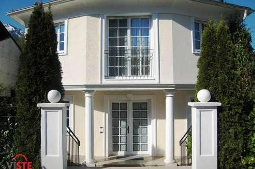 Kurzzeitwohnen in luxuriöser Villa Nahe der Stadt Salzburg!