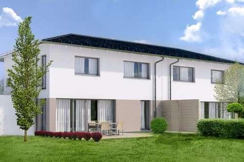 Schlüsselfertig - Geförderte Doppelhäuser in Luftenberg Top 1