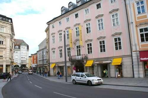 Kleinwohnung Promenade/Taubenmarkt