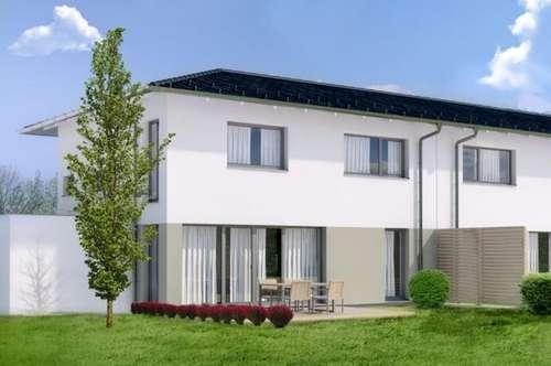 Wohnen in Schauersberg - Reihenhausprojekt in Steinhaus bei Wels