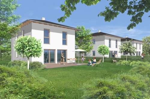 Einfamilienhäuser in ruhiger Lage: Einzel- und Doppelhäuser verfügbar