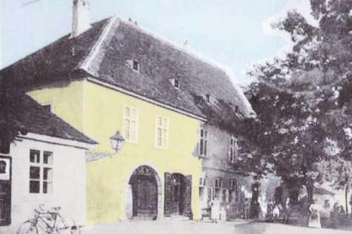 """Bürgerhaus Gabesam Mühle!"""