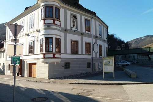 """""""Historisches, exklusives Stadthaus in Spitz!"""""""