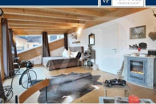 Modernes Stadthaus im Herzen Kitzbühels