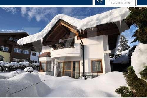 Charmantes Tiroler-Einfamilienhaus  in ruhiger Lage von Westendorf