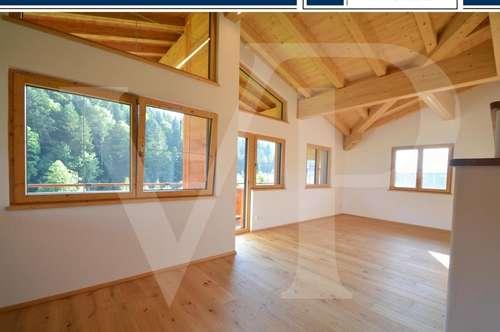 DG-Neubau-Wohnung zur Miete  zwischen St. Johann i.T. und Fieberbrunn