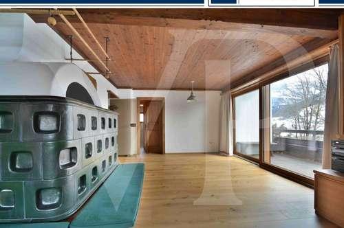 Freizeitwohnsitz – gemütliche Wohnung in ruhiger Hanglage von Jochberg