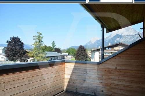 DG-Wohnung in zentraler Lage  von St. Johann in Tirol