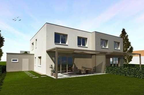 Top 1: Für Rosengärtner - Doppelhaushälfte in Leonding
