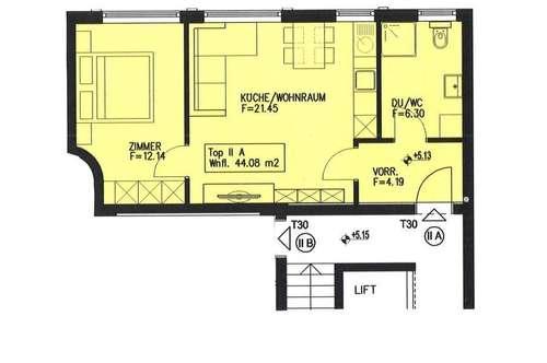 2-Zimmerwohnung in Schwaz