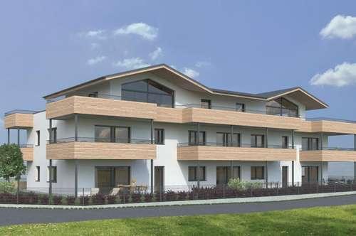 4-Zimmer-Neubauwohnung in Reith im Alpbachtal