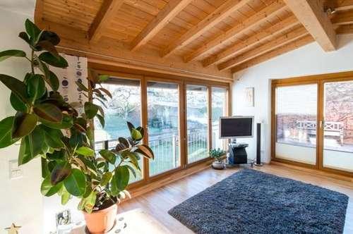 Wohnhaus in absolut ruhiger Zentrumslage, Schwaz