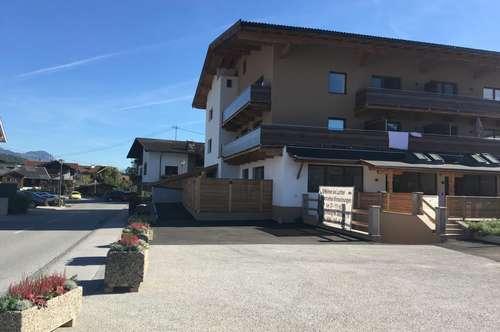 Generalsanierte 3-Zimmerwohnung in Kramsach