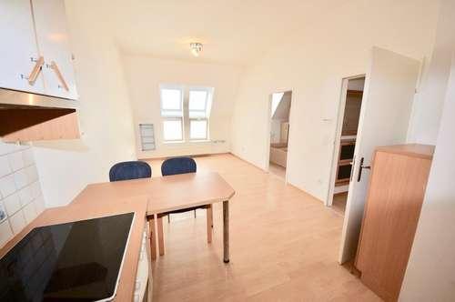 2 Zimmer Wohnung - Gablitz