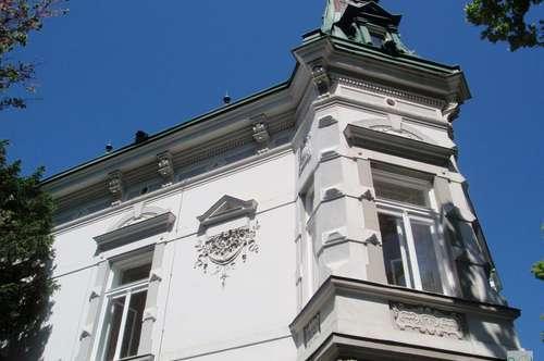 Große, herrschaftliche Villa in bester Lage in Wien 19