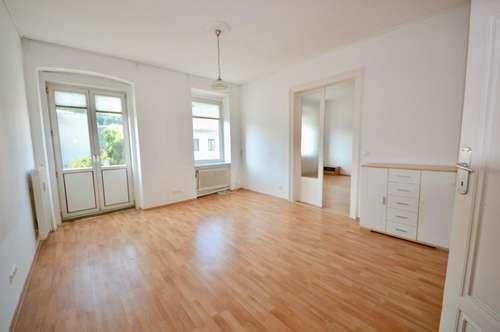 zentrumsnahe großzügige Wohnung in Purkersdorf