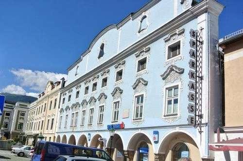 Historisches Stadthaus in 3335 Weyer Markt  Rendite ca. 6 %