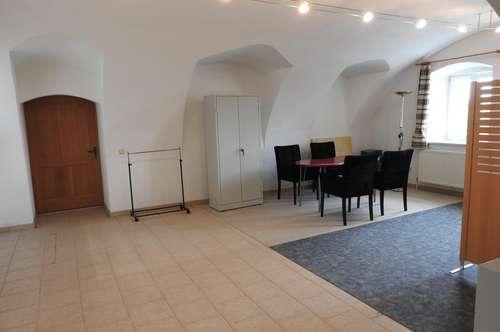 Enns: 38 m² Büro / Atelier