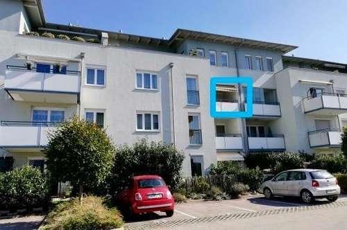Wohnpark Asten Norikum: Gepflegte, moderne 3-Zimmer Wohnung mit Loggia