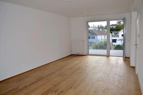 St. Georgen/ Gusen: APOLLO RESIDENZ - Attraktive Eigentumswohnung 3 Zimmer, perfekt und solide geplant