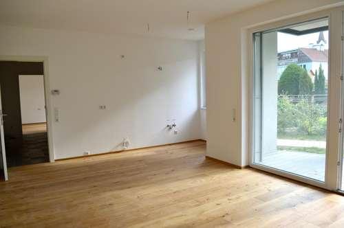 St. Georgen/ Gusen: APOLLO RESIDENZ - Charmante Zweiraumwohnung mit gediegener Raumaufteilung