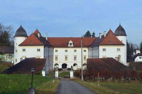 Wolfern: Schloss Losensteinleiten