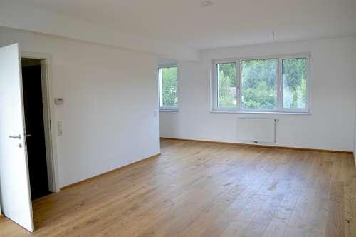St. Georgen/ Gusen: APOLLO RESIDENZ - Optimal für die Familie: 88 m² Wohnung mit zwei Kinderzimmern